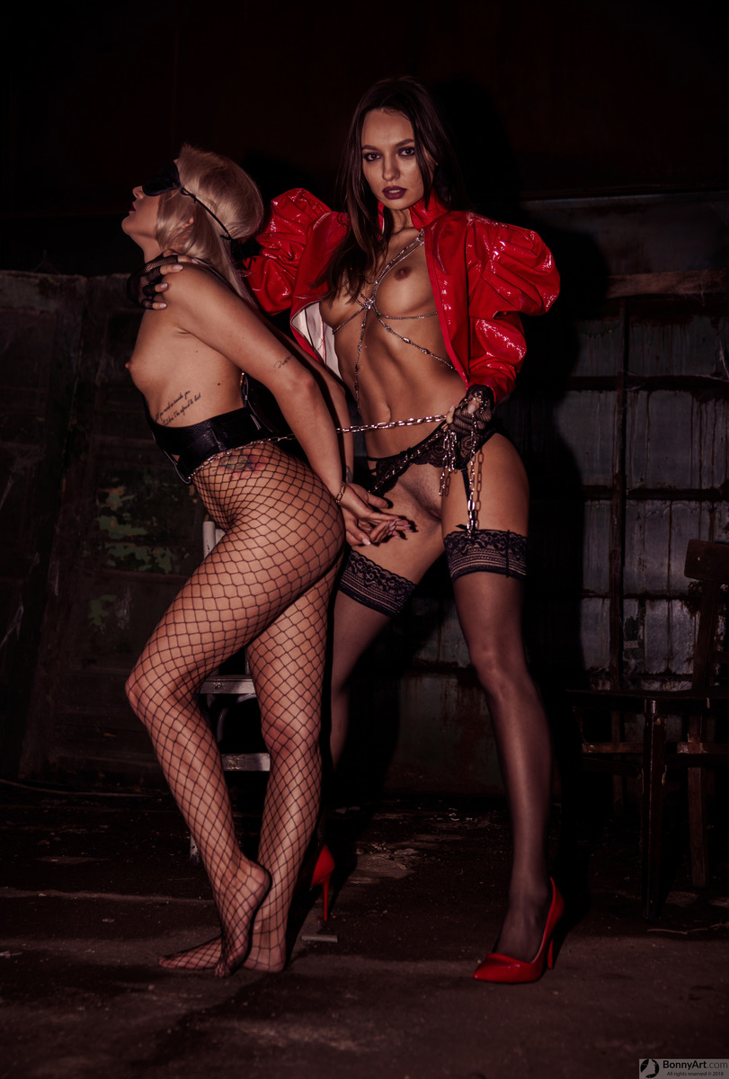 Fetish Sadomasochist Beautiful Girls Naked